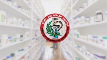 TEB (Türk Eczacılar Birliği) ve Eczacılık Mesleği